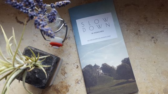 Slow Down Guide 2018:19