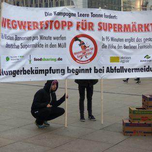 Containern in München – Ein Kommentar