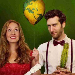Kabarett & Poetry Slam: 3 Veranstaltungen mit Humor auf dem Tollwood