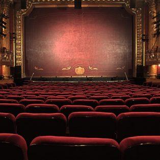 Kino de Luxe: in diesen 3 Kinos erwartet dich ein besonderes cineastisches Erlebnis