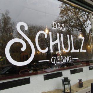 """""""Das Schulz"""" in Giesing tischt auf"""