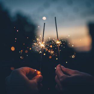 5 gute Gründe, warum wir auf das Feuerwerk dieses Silvester verzichten