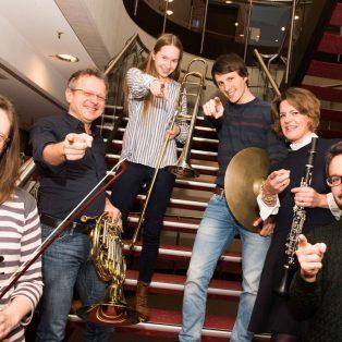 Tollwood-Auftritt und Unterstützung von den Philharmonikern: Das winkt den Gewinnern des stadtMUCke-Wettbwerbs