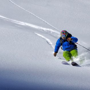 Die 16 größten Deutschen Skigebiete im Vergleich