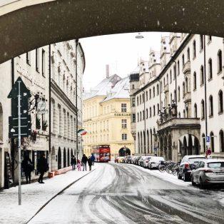 Wir stellen dir 4 Nachbarschaftsprojekte vor, die München guttun