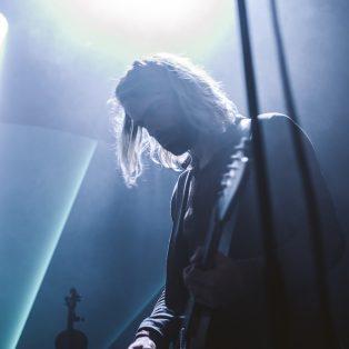 Belgischer Indie-Rock im ausverkauften Technikum: Das war Balthazar