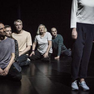Neue polnische TheatermacherInnen: Warszawa trifft auf München ab dem 14. Februar in den Kammerspielen