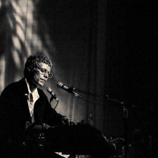 Münchner Gesichter: 8 Fragen an das musikalische Ausnahmetalent Jesper Munk