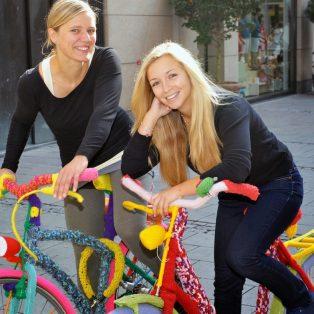 Mach Dein Ding! Münchner Lifestyle-Festival inspiriert süddeutsche DIY-Kreativszene