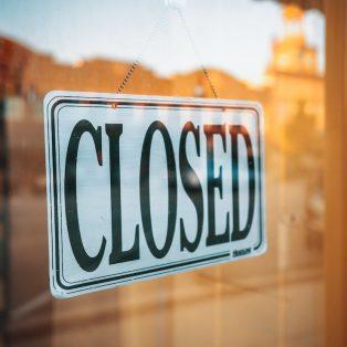 Gähnende Leere in der Innenstadt – haben wir den Einzelhandel getötet?