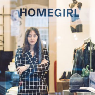 Fashionable Culture Clash: warum ich vom Homegirl Store im Glockenbach so begeistert bin