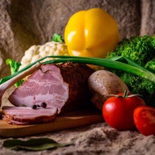 Die SZ, das Fleisch und die grüne Woche: Krumme Denke für das Klima