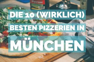 10 beste pizzas muenchen