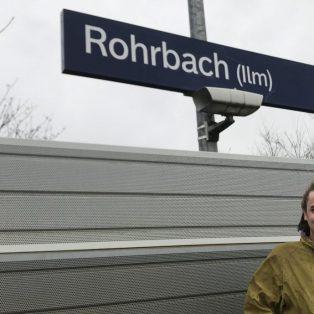 Meine Halte: Rohrbach an der Ilm – ein Plädoyer für die Deutsche Bahn
