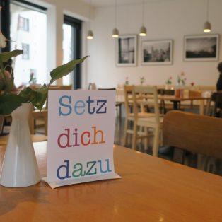 Darum ist das Gasthaus am Domagkpark ein Gasthaus für ganz München