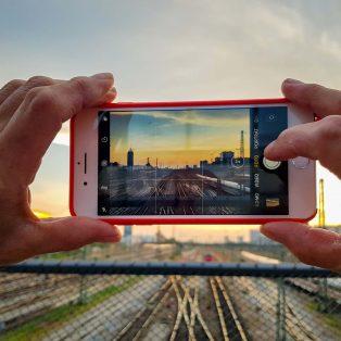 """Zeig uns dein Westend beim Fotowettbewerb """"Smart durchs Viertel"""""""