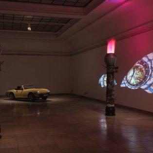 Kapsel 09: Raphaela Vogel im Haus der Kunst