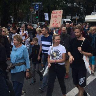 Gemeinsam gegen #Mietwahnsinn: Bundesweiter Aktionstag am 6. April auch in München