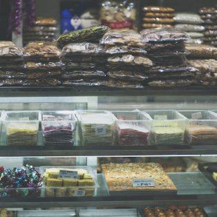 45 Brezn nach Ladenschluss – Was ist dieses Foodsaving?
