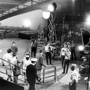 """Komm mit dem """"Filmstadt Atelier"""" auf eine interaktive Zeitreise durch 100 Jahre Bavaria Film"""