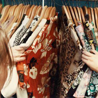 Tauschen statt Kaufen: Das sind die Kleidertauschpartys im März und April