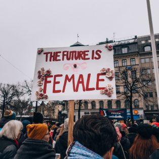 Weltfrauentag 2019 – 5 Tipps für ein feministisches Wochenende