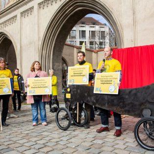 München fährt Rad: Worum es geht beim Bürgerbegehren Radentscheid