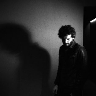 Neues Album, neue Tour: Apparat in der Alten Kongresshalle am 16. April
