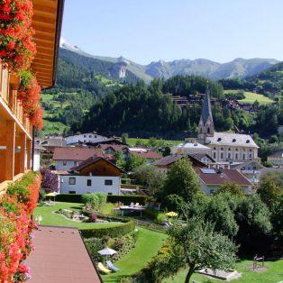 Hotel Outside: Schlemmen, schlummern und entschleunigen in Osttirol
