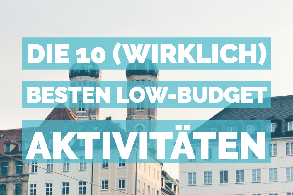 low-budget-tipps-muenchen