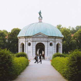 Von Ramadama bis Isar-Clean-up – zusammen räumen wir München auf!