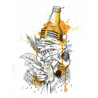 Wir feiern die Kneipenkonzert-Kultur mit The Zwickl Sessions ab dem 12. April