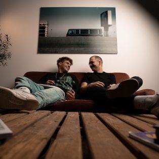 NUTHIN BUT A SOUL THING: Mit Disco und House für mehr Diversität in Münchner Clubs