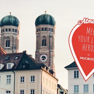 Meet Your Local Heroes – mit MUCBOOK und Almdudler auf Entdeckungstour durchs Westend