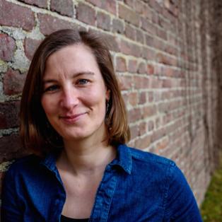 Blogbook stellt vor: Die Kulturflüsterin Lena Kettner