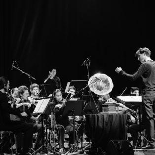 Wiederentdeckung: Das Weinberg-Festival des Jewish Chamber Orchestra Munich