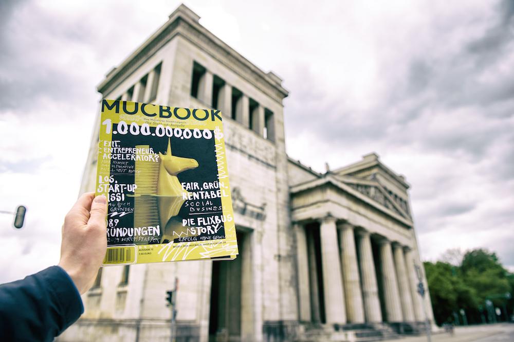Mucbook12_startup_ausgabe