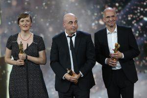 Hochzeitskapelle Deutscher Filmpreis