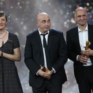 Die Hochzeitskapelle hat beim Deutschen Filmpreis gewonnen