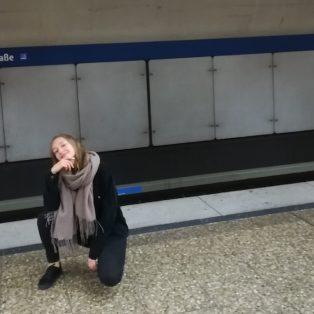 Meine Halte: Poccistraße – die unliebsame Heimat
