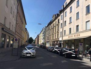 sommerstraße westend muenchen