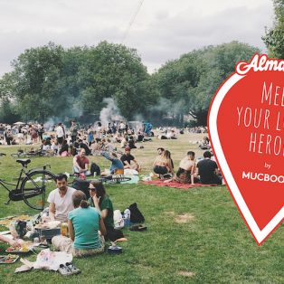 Meet Your Local Heroes – entdecke am 20. Juli mit MUCBOOK Highlights entlang der Isar
