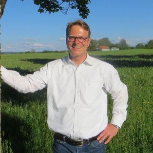 Blogbook stellt vor: Markus Hofelich und der Sinn des Lebens