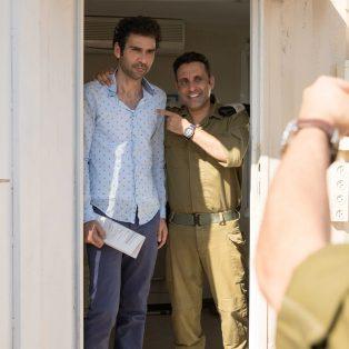 """Nicht deine übliche Komödie: """"Tel Aviv on Fire"""" feiert Deutschland-Premiere"""