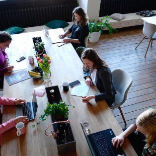 Arbeiten an inspirierenden Orten: Interview mit den Twostay-Gründerinnen