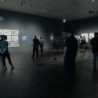 Eröffnungsfilm: Sag Schibbolet! Von sichtbaren und unsichtbaren Grenzen