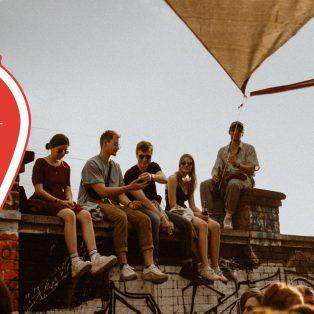 10. August 2019 – Mit der Meet Your Local Heroes-Tour durchs Schlachthof-Viertel