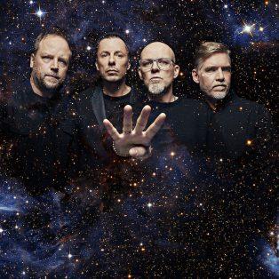 #PrimeDayLive: Die Fantastischen Vier & Clueso exklusiv in München am 9. Juli