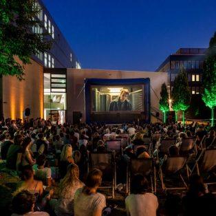 Filme, Clips (und Party) bei der Jahresschau der HFF vom 19.-21. Juli