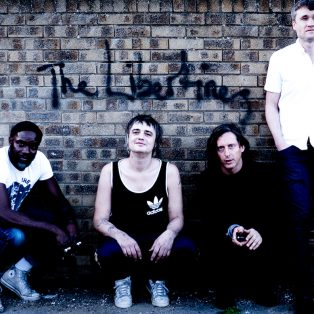These Are The Good Old Days: The Libertines in der Tonhalle am 4. November